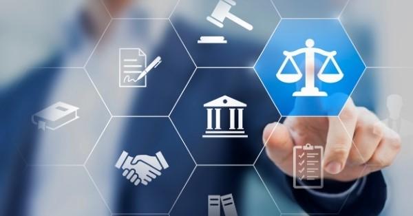 ההשפעה של קידום אורגני על אתרי משפט